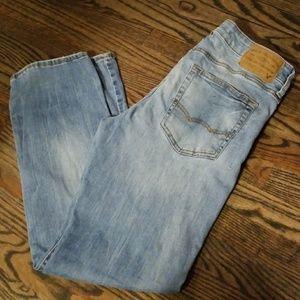 American Eagle Extreme Flex Jeans Size 32x30